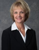 VP/Mortgage Loan Officer Debbie Robbins