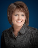 VP/ Mortgage Loan Officer Jerrilyn Nelson-Runge