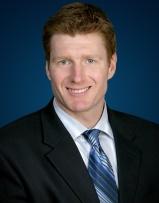 VP/Mortgage Loan Officer Rusty Parker